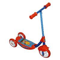 Hot Wheels 3 Tekerlekli Scooter