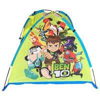 Ben 10 Kamp Çadırı