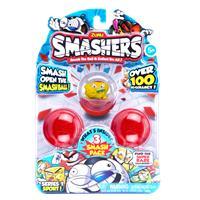 Smashers 3
