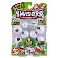 Smashes (Seri 2) 8 Li Paket